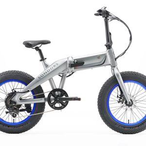 Sondors Fold-X Electric Bike Pistol Matte for Sale in Miami, FL