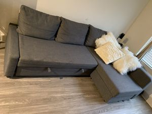 IKEA couch for Sale in Gaithersburg, MD