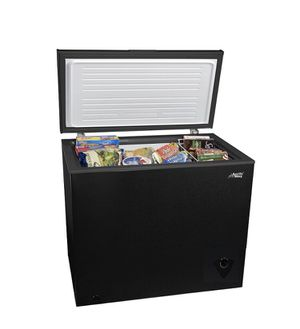 Arctic King 7 cu ft Chest Freezer, Black for Sale in Boston, MA