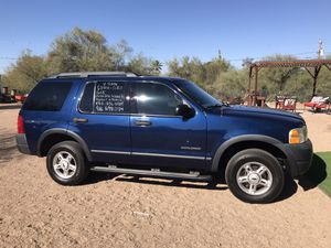 Ford Explorer 2005 for Sale in Gold Canyon, AZ