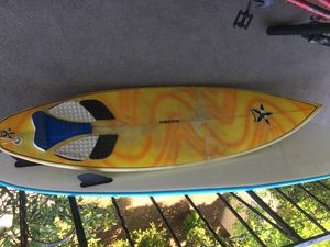 Ezera surfboard for Sale in La Mesa, CA