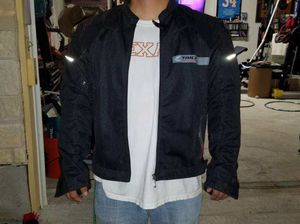 Motorcycle jacket for Sale in Del Valle, TX