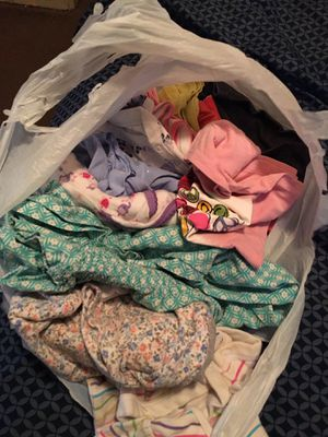 Free Baby Clothes for Sale in Houston, TX