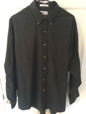 Van Heusen Dress Shirt Medium for Sale in Benton, AR