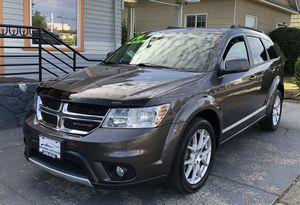 2014 Dodge Journey SXT AWD for Sale in Hillsboro, OR