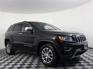 2015 Jeep Grand Cherokee for Sale in Gladstone, OR