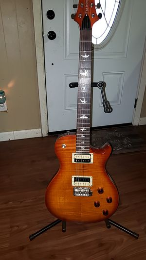 PRS se tremonti for Sale in Warren, AR