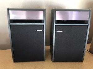 Bose bookshelf speakers for Sale in Port St. Lucie, FL