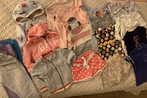 A lot of great conditions babies clothes for Sale in Rolling Meadows, IL