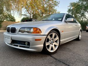 BMW 323ci for Sale in Scottsdale, AZ