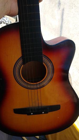 Guitar for Sale in Pomona, CA