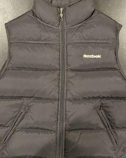 Reebok Men Vest ( Small ) Black for Sale in City of Industry,  CA