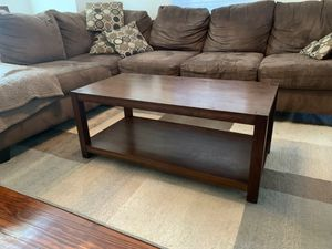 Coffee table for Sale in Manasquan, NJ