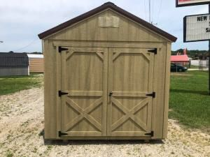 8x12 Utility Storage Shed for Sale in Greenville, SC