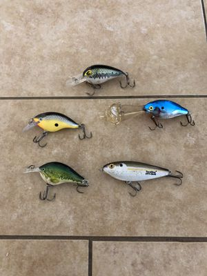 Crankbait for Sale in Sumner, WA