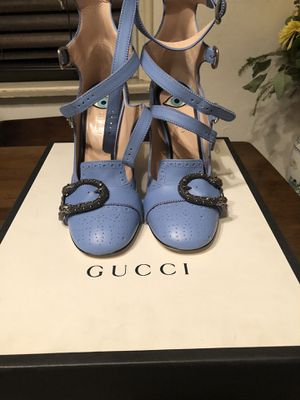 Gucci Heels 👠 for Sale in Los Angeles, CA