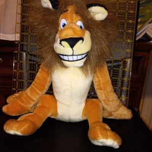 Alex Madagascar Stuff Animal for Sale in Philadelphia, PA