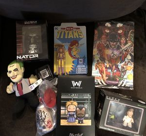 Collectible Bundle for Sale, used for sale  Staten Island, NY