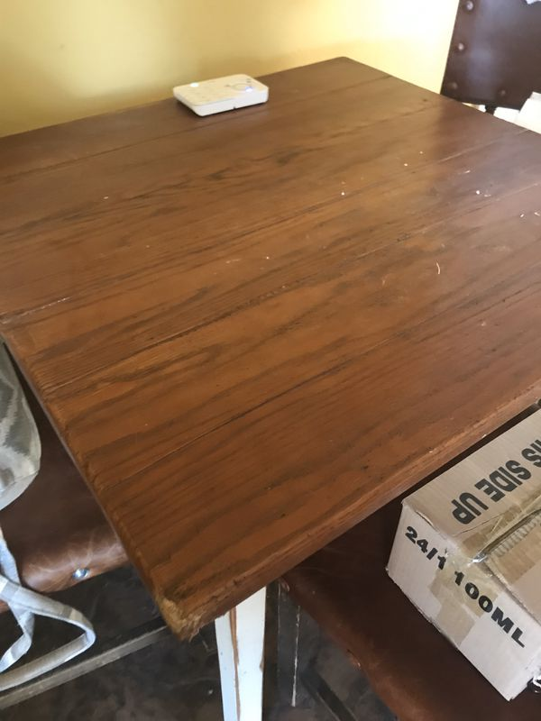 Table 34x34