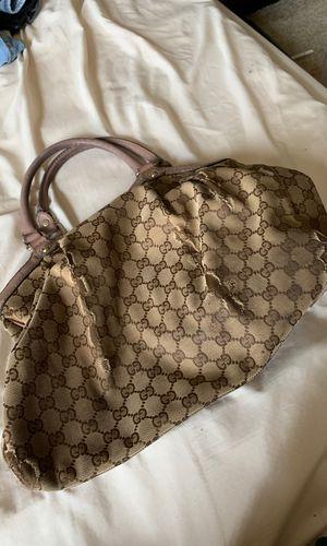 Authentic Gucci bag for Sale in Dearborn, MI