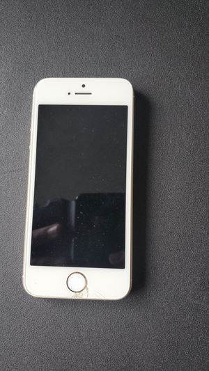 IPhone 5 for parts for Sale in Edgewood, WA