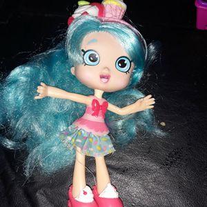 Shopkins Doll for Sale in San Antonio, TX