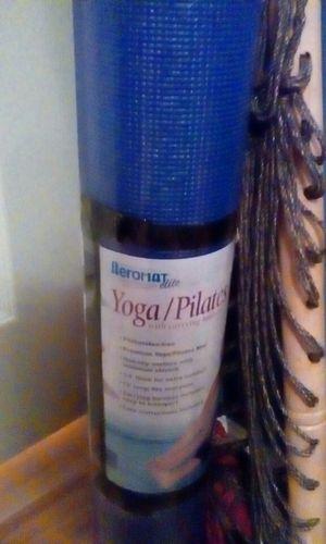 Aeromat Elite yoga/Pilates mat for Sale in Nashville, TN