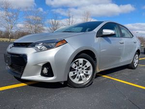 2016 Toyota Corolla for Sale in Elmhurst, IL