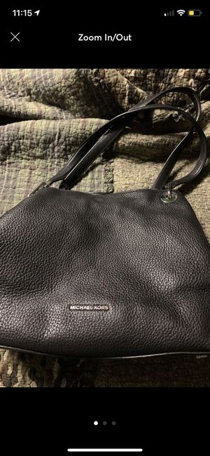 Micheal kors purse for Sale in Black River Falls, WI