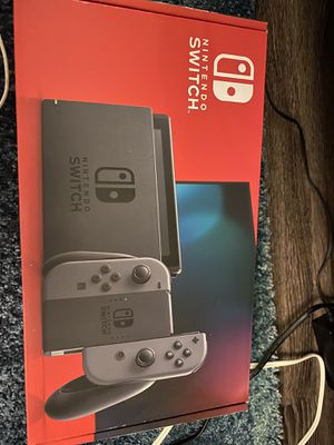 Brand new switch(black) for Sale in Arlington, VA