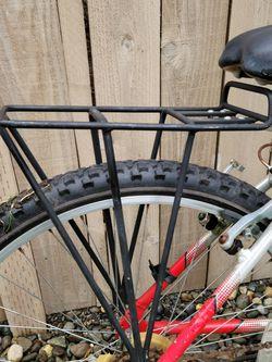 Bike Luggage Rack for Sale in Bonney Lake,  WA