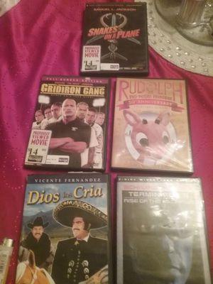 FREE DVDS FCFS NO HOLDING SE ALBUQUERQUE TAKE ALL for Sale in Richland, MO