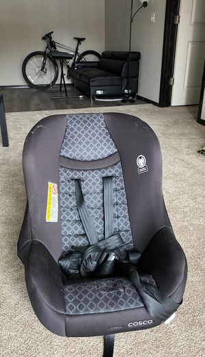 Car seat. for Sale in Webb City, MO