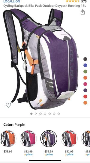 Outdoor backpack for Sale in Stockton, CA