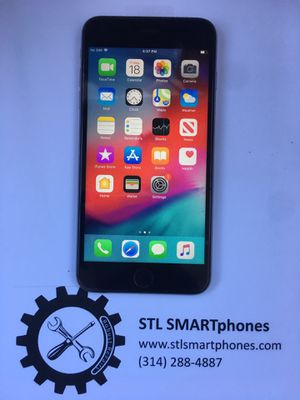 Apple iPhone 6 Plus for Sale in St. Louis, MO