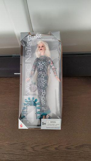 Hollywood Nails Barbie for Sale in Allen Park, MI