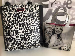 Victoria Secret Set of two Tote Bags for Sale in Alexandria, VA