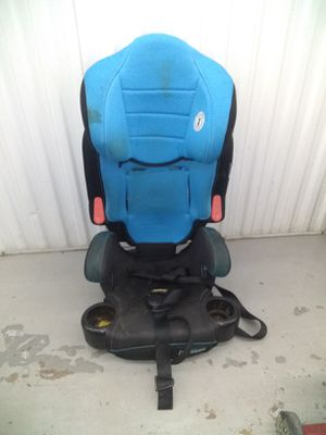 Car seat booster for Sale in Pasadena, TX