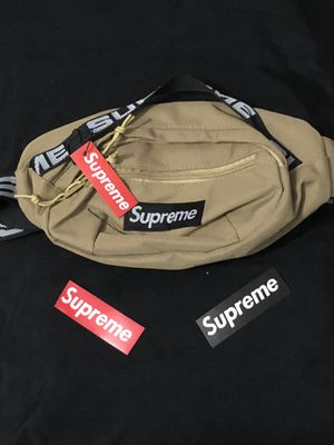 Supreme Fanny Pack/Waist Bag for Sale in Crescent Township, PA