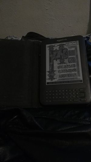 Amazon Kindle for Sale in Portland, OR