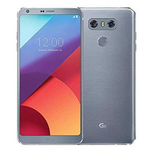 Lg g6 carrier unlocked setup for at@t for Sale in Hoquiam, WA