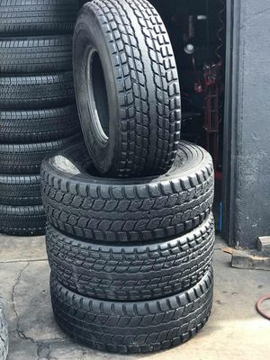 Bf goodrich project 37/12.50r17 for Sale in Lakewood, CA