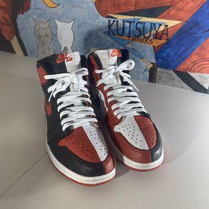 Air Jordan 1 homage to home for Sale in Cerritos, CA