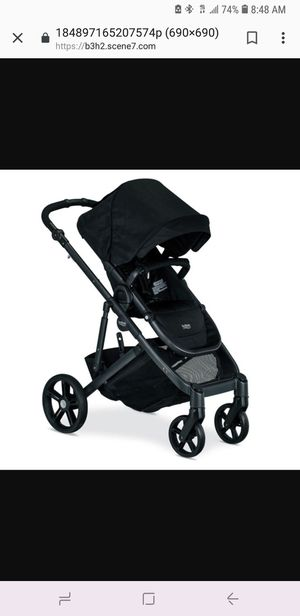 Britax B-Ready G-3 stroller for Sale in Stoneham, MA