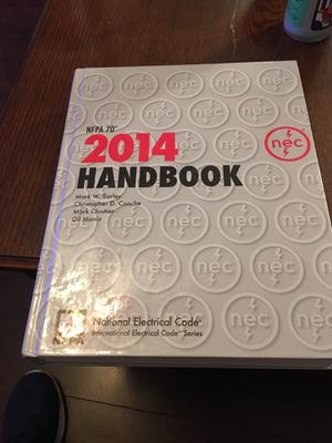 2014 new code book hard copy for Sale in Monrovia, CA