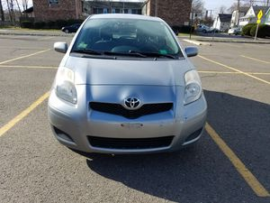 Toyota yaris for Sale in Manchester, CT