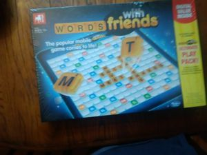 Words with Friends board game for Sale in Toms River, NJ