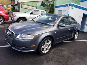 2008 Audi A4 2.0T Quattro AWD for Sale in Chevy Chase, DC