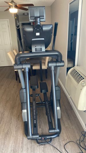 Brand new nordictrack elliptical workout machine for Sale in San Francisco, CA