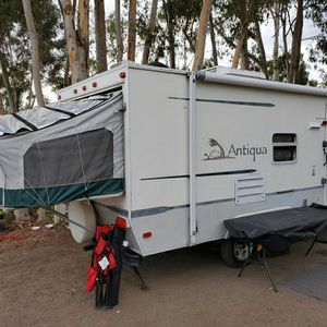 2003 Antigua Hybrid Trailer By Starcraft for Sale in Lemon Grove, CA